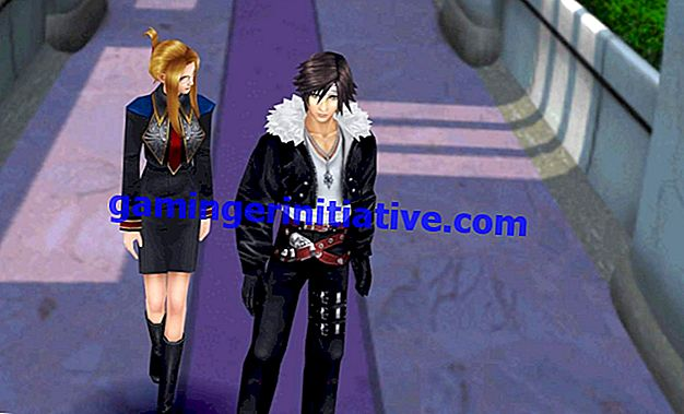 Final Fantasy VIII: Comment obtenir le disque 1 Lionheart