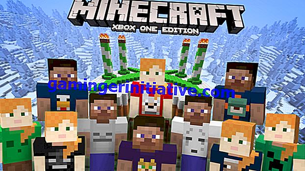 Minecraft Xbox One: Comment obtenir des skins personnalisés