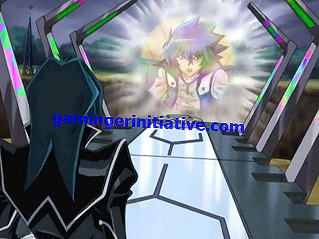 Yu-Gi-Oh!  Duel Links: cos'è un errore del server e come risolverlo