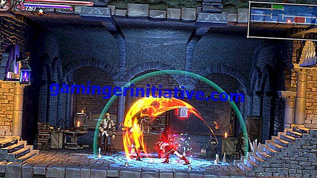 Bloodstained Ritual of the Night: Bästa vapen att använda