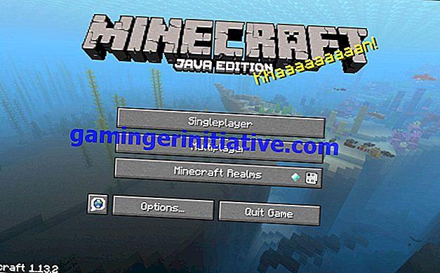 Minecraft: Wie man Loyalität bekommt und was es tut