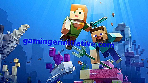 Minecraft: Hur man uppdaterar på Xbox One & Xbox 360