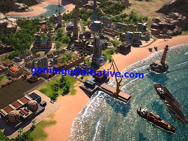 Tropico 5: Comment déclarer l'indépendance
