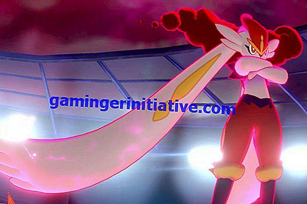 Pokemon Sword & Shield: Was Grimmsnarls Schwäche ist