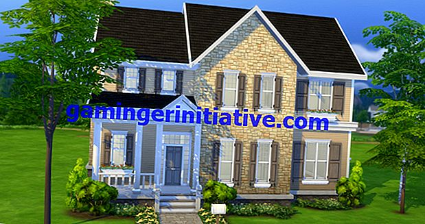 The Sims 4: Cara Memindahkan Rumah