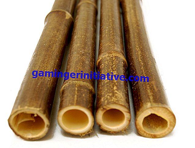 FFXIV:竹の棒の入手方法
