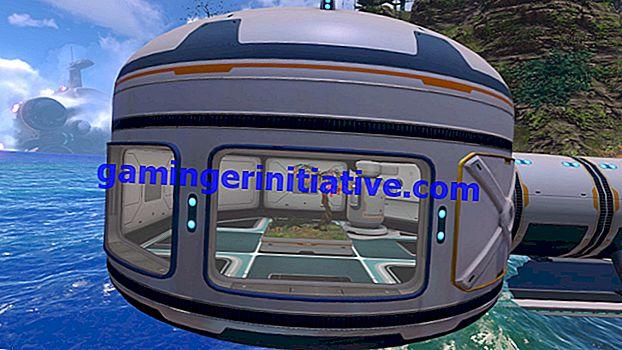 Subnautica: So erhalten Sie den Alien Containment Room