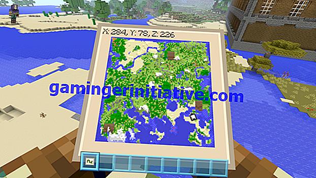 Bästa Minecraft Xbox One-frön som du behöver använda