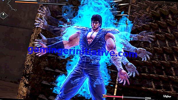Est-ce que Fist of the North Star Lost Paradise arrive sur PC?