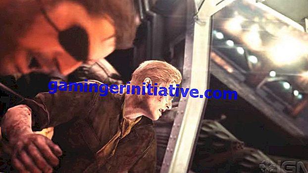 Metal Gear Survive: есть ли совместная кампания?