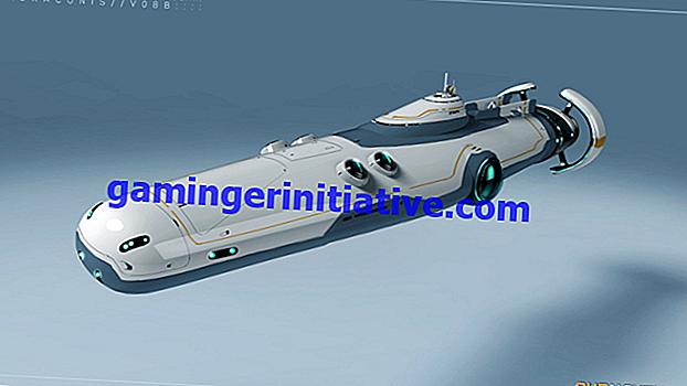 Subnautica Bawah Nol: Semua Kendaraan Baru