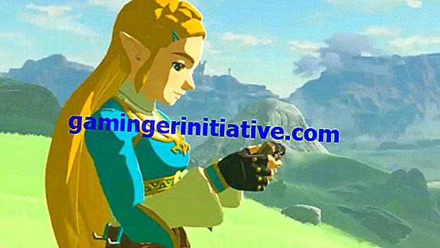 Zelda Breath of the Wild: How Dodge
