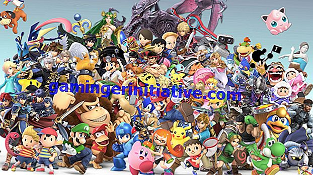 Smash Bros Ultimate Best Spirits:入手できる12のベストスピリッツ