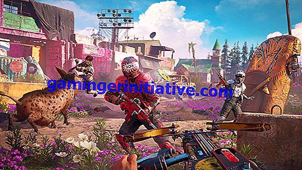 Far Cry New Dawn: Finns det nya spelet Plus?  svarade