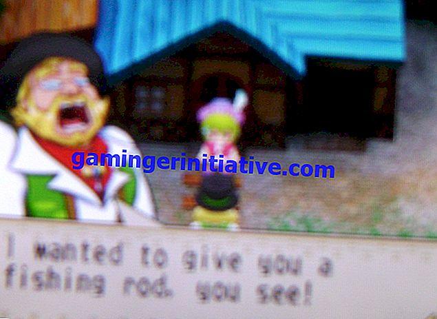 Rune Factory 4 Gift Guide: Welche Geschenke gibt es jedem Dorfbewohner?