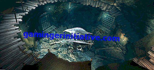 Final Fantasy XII Zodiac Age: Wie man die Henne-Minen erreicht