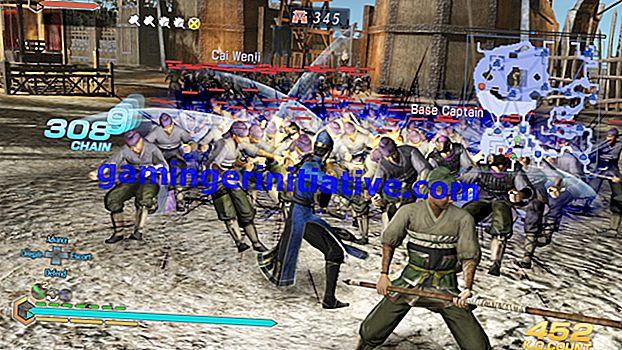 Dynasty Warriors 8 Empires Guide: Erste Schritte