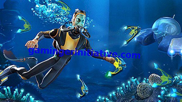 Subnautica: Alle Cyclops-Fragmentpositionen