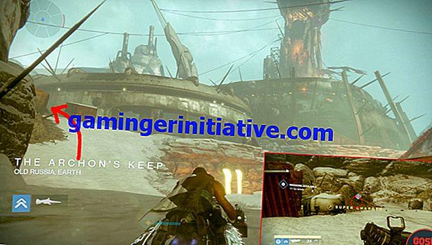 Destiny: Rise of Iron - Путеводитель по всем железным медальонам