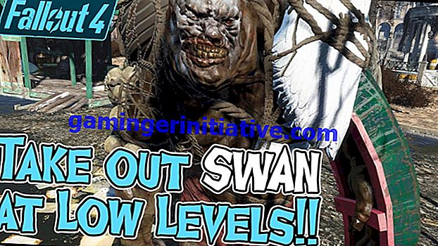Fallout 4: Cara Mengalahkan Swan dengan Mudah & Di Mana Menemukannya