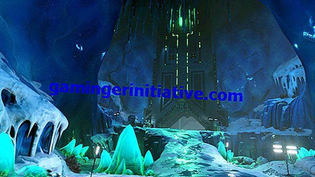 Subnautica Below Zero: Was ist das Erscheinungsdatum für PS4?