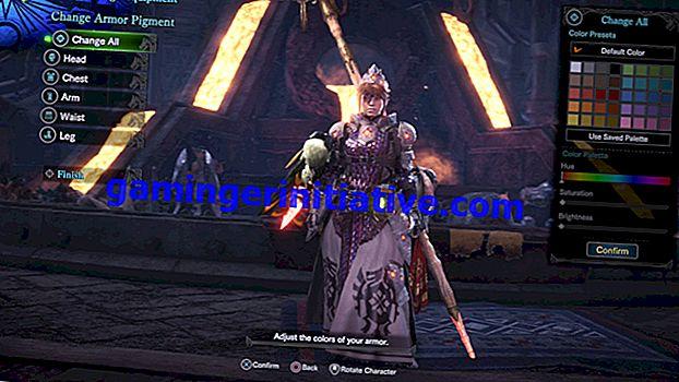 Monster Hunter World: Wie man Dante Layered Armor bekommt
