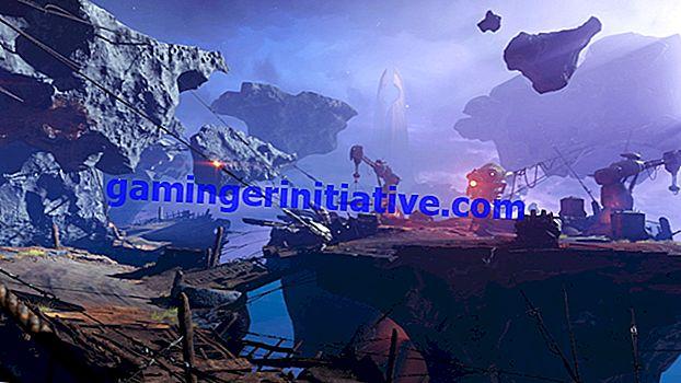 Destiny 2 Forsaken: Cara Mendapatkan & Menggunakan Percikan Cahaya (Level Boost)