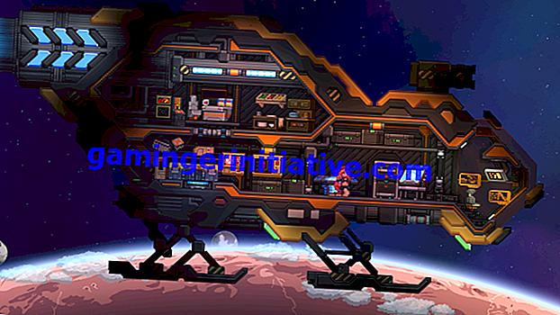 Starbound: Wie man fischt
