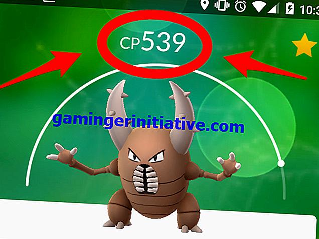 Pokemon GO: Comment obtenir un Pokémon High CP