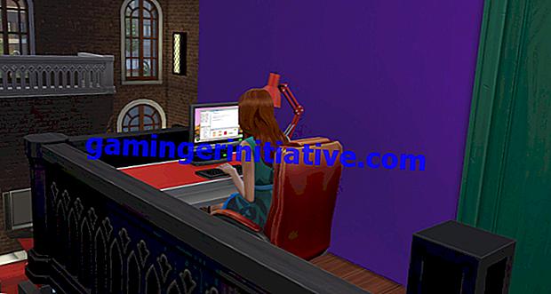 Die Sims 4: Wie man Handlichkeitsfähigkeiten erhält