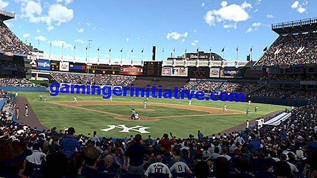 Лучшие бейсбольные игры на Xbox One, если вы не можете играть в MLB: The Show