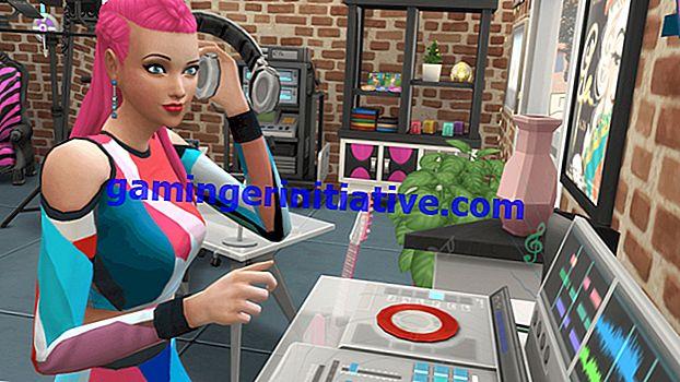 10 besten Sims 4 Slider Mods, ohne die du nicht spielen kannst