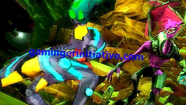 Metroid Samus Returns: come battere il boss della metropolitana Metroid