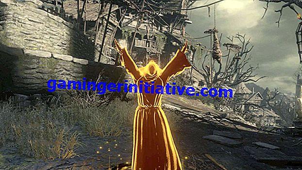 Dark Souls Remastered: Wie man Online-Koop mit Freunden spielt