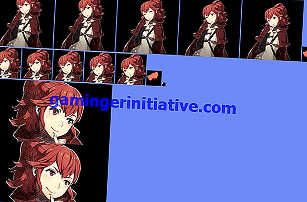Fire Emblem Fates - Wie man Anna rekrutiert