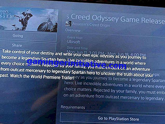 Assassin's Creed Odyssey Story Zusammenfassung (Spoiler)