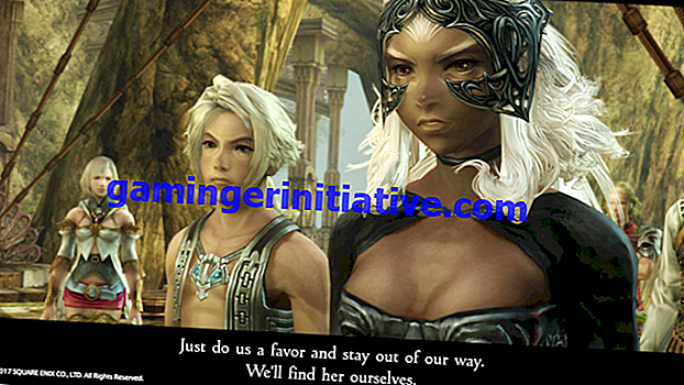 Final Fantasy XII Zodiac Age: Как получить ранги клана и что вы получаете