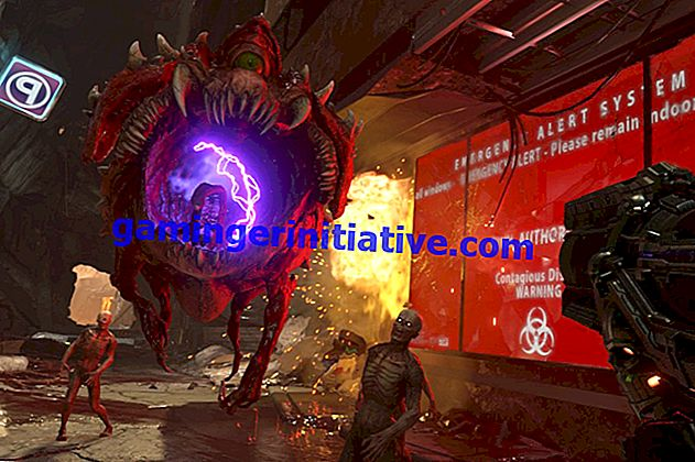 Doom Eternal: Gibt es ein neues Game Plus?  Antwortete