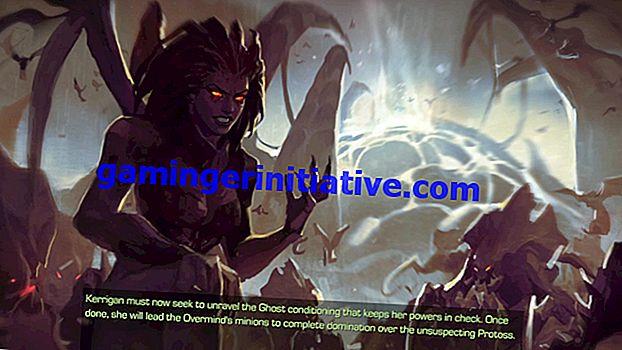 StarCraft Remastered: Alle Cheat-Codes und deren Verwendung