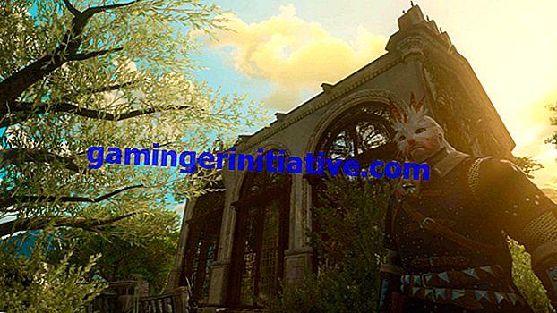The Witcher 3: Blut und Wein - Wo man den neuen Friseur in Toussaint findet