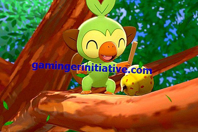 Pokemon Sword & Shield: Semua Gaya Rambut dalam Game