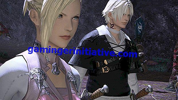 Final Fantasy XIV: Comment obtenir et utiliser la potion de saut