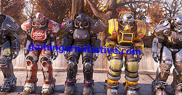 Fallout 76: Beste Rüstung und Power-Rüstung, die Sie bekommen können