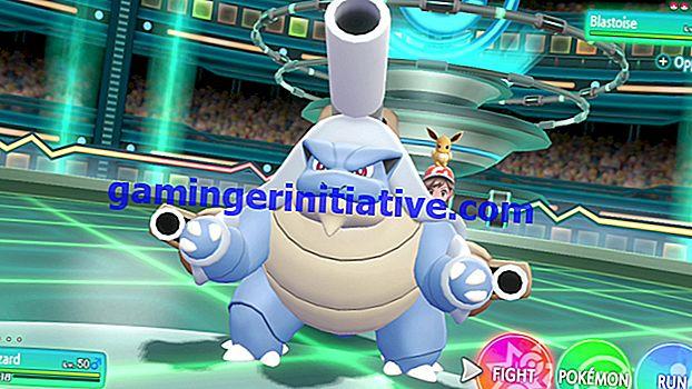 Pokemon Let's Go: toutes les évolutions commerciales