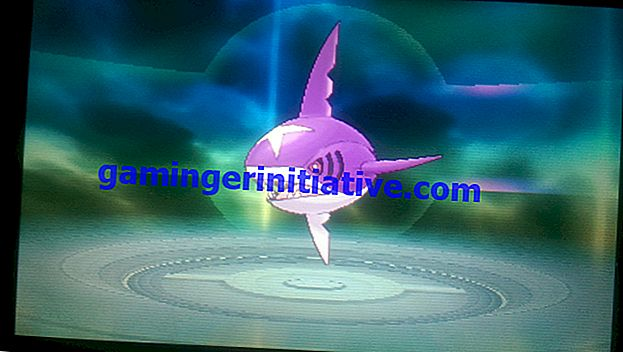 Pokemon Omega Ruby & Alpha Sapphire: Cara Berdagang