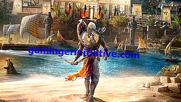 Assassin's Creed Origins: Cara Mendapatkan Kayu