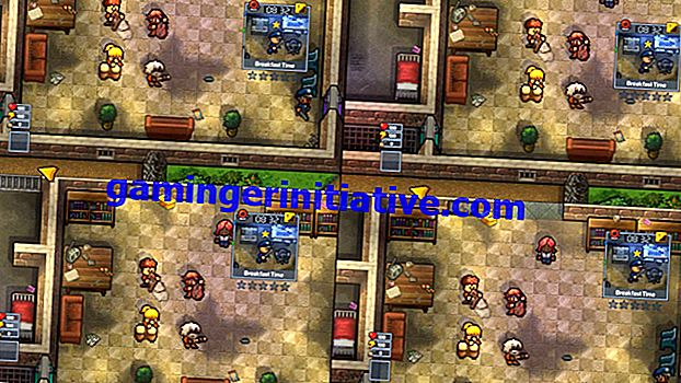 Switch Escapists 2: come giocare a multigiocatore cooperativo Splitscreen