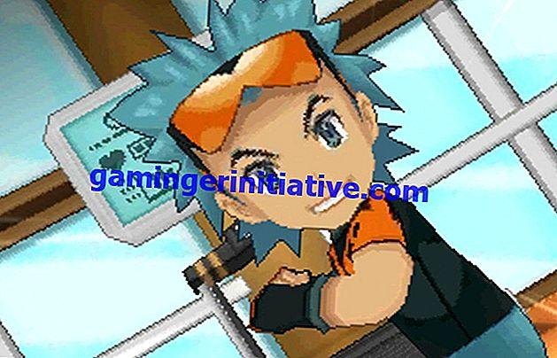 Pokemon Omega Ruby & Alpha Sapphire Gym Leader Guide