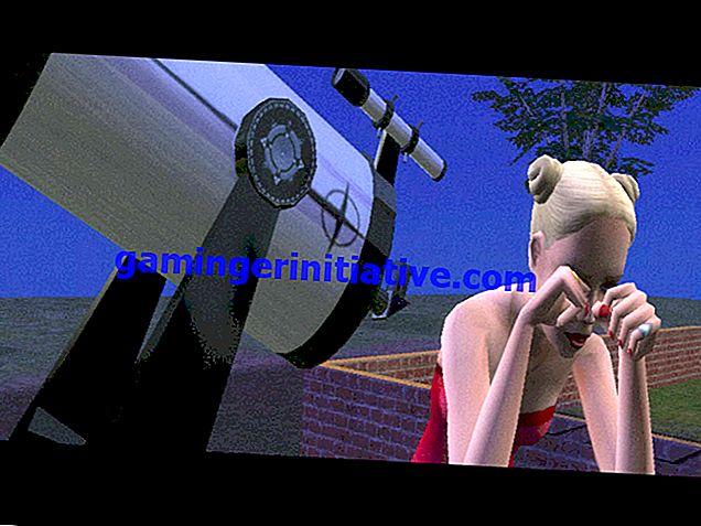Die Sims 3: Wie man von Außerirdischen entführt wird