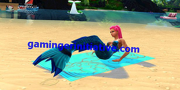 Sims 4 Island Living Cheats: Comment se transformer en sirène, carrière en conservation, nettoyage et plus